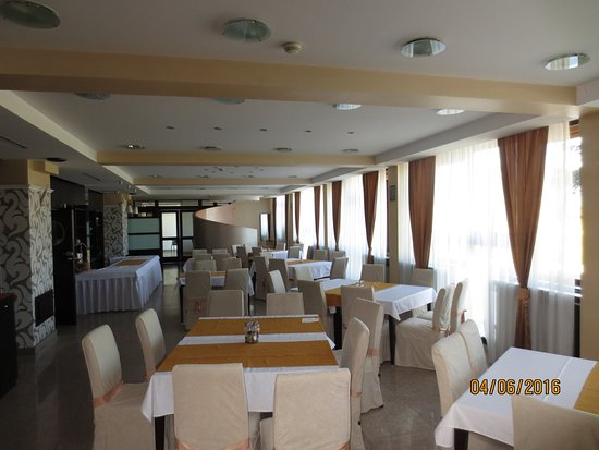 This Is Very Good Hotel At The Doorstep Of Sarajevo Airport