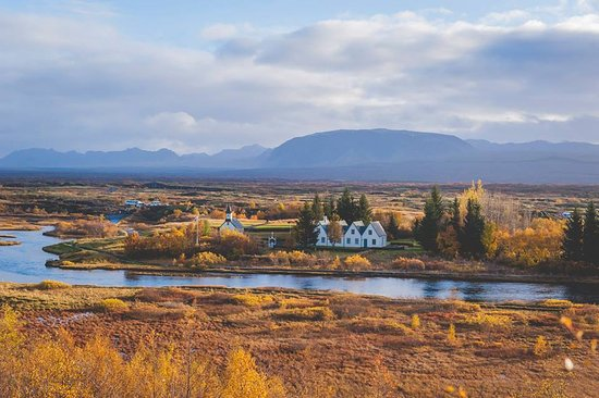 Foto de Pingvellir National Park Campground