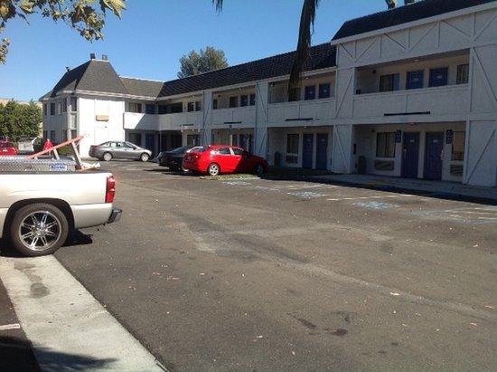 Fremont, CA: Exterior