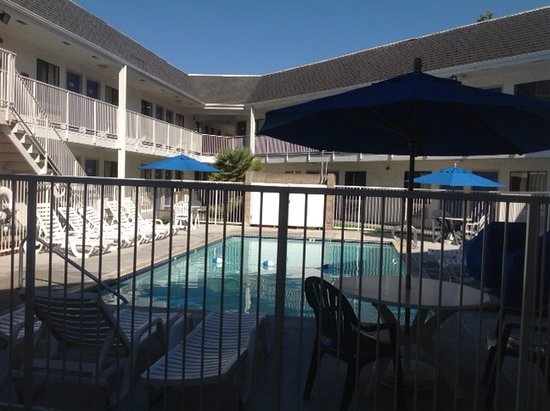 Motel 6 Fremont North Updated 2017 Reviews Price