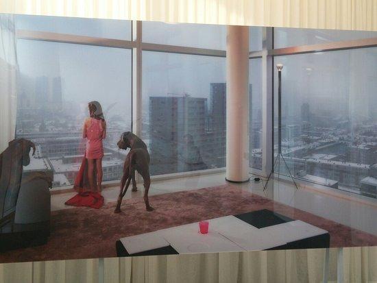 Urban Residences Rotterdam: 20160722_194901_large.jpg