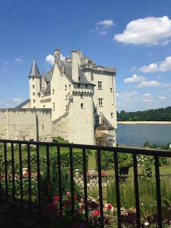 Montsoreau, Frankrike: IMG_6509_large.jpg