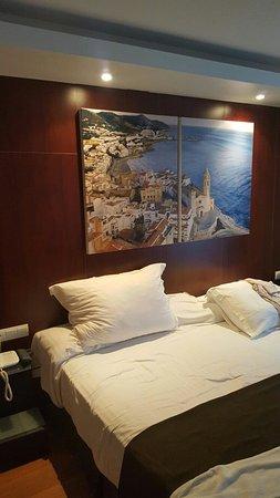 호텔 갈레온 사진