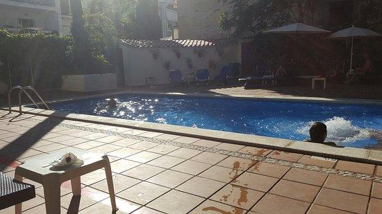 Hotel Galeon: 20160728_182647_large.jpg