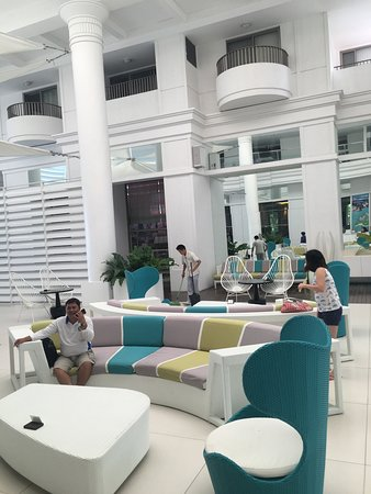 Moevenpick Hotel Mactan Island Cebu: photo0.jpg