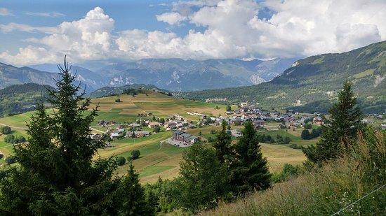 Albiez-Montrond, France : 20160725_172017_HDR_large.jpg