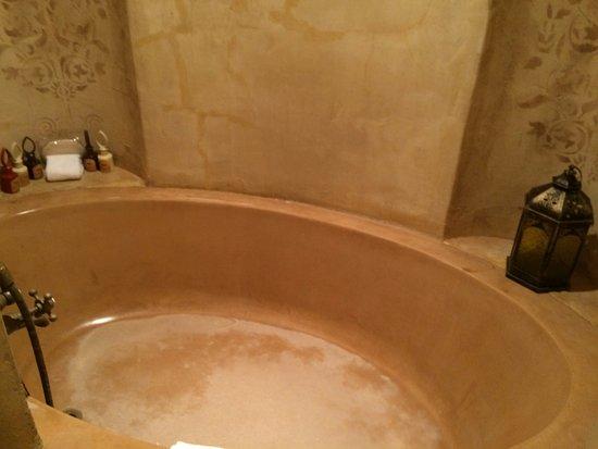 Bab Al Shams Desert Resort & Spa Resmi