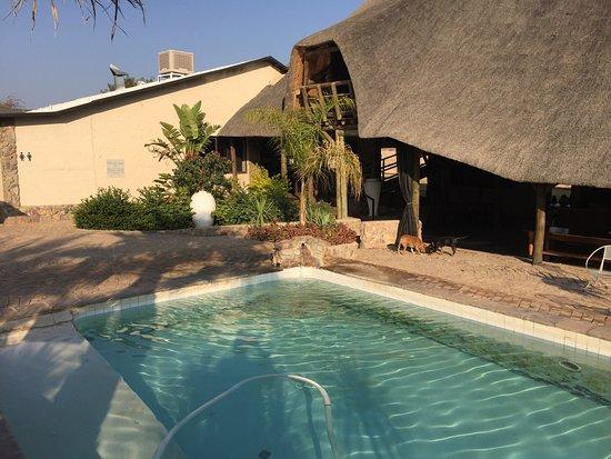 Outjo, Namibya: photo1.jpg