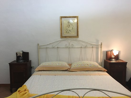 Bed & Breakfast San Leonardo
