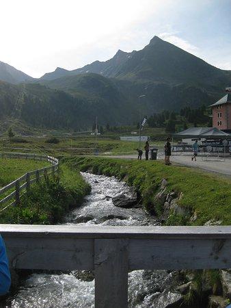 Kuhtai, Austria: Umgebung