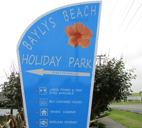 ‪Baylys Beach Holiday Park‬