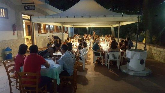 Molinella, إيطاليا: Pizzettata
