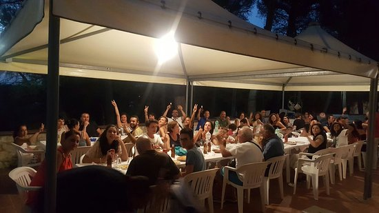 Molinella, Италия: Pizzettata