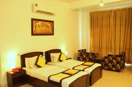 OYO Rooms Mallatalai