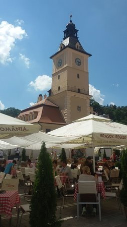 Brasov County, Rumania: A beautiful city. Must see😆