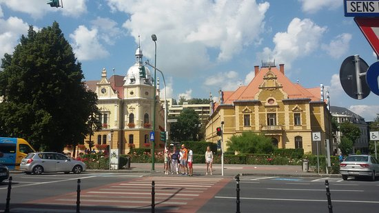 Brasov County, Rumänien: A beautiful city. Must see😆