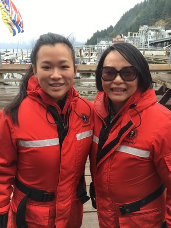 West Vancouver, Canada: Sewell's Marina