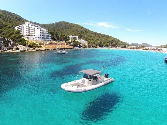 Polar Star Ibiza