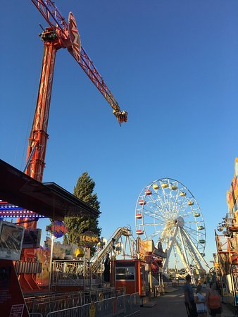 parc attraction narbonne
