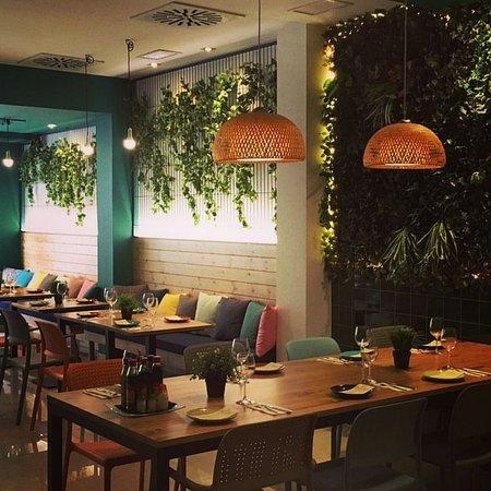 imagen Favela Bar en Valencia