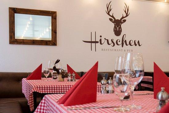 Lenk-Simmental, Schweiz: Restaurant
