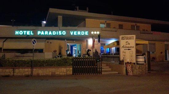 Hotel Paradiso Verde