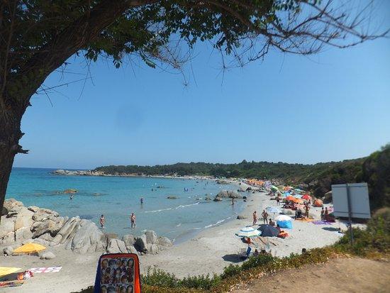 Spiaggia di Foxiglioni