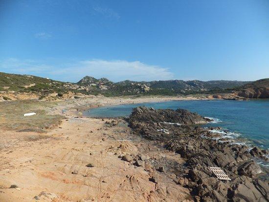 Spiaggia dell'Uomo Morto