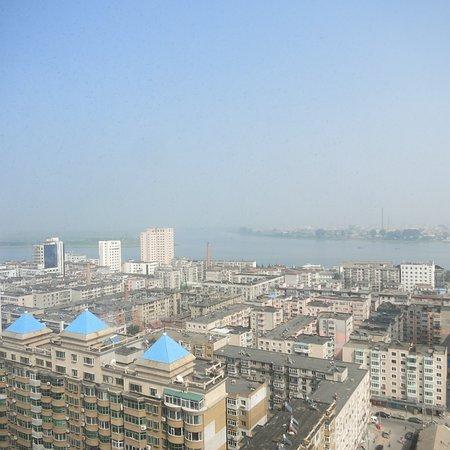丹東市照片
