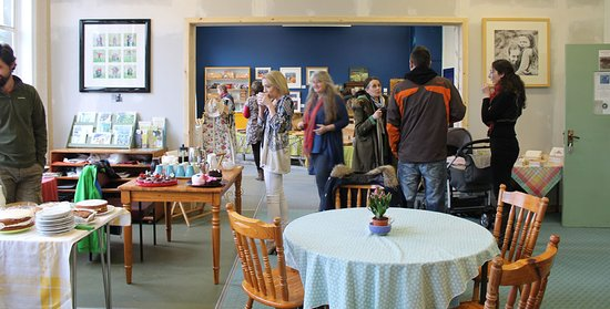 Glentrool Gallery & Craft Shop