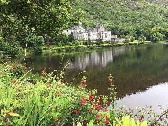 Kylemore, Irlandia: photo9.jpg
