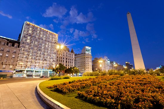 Photo of Hotel Globales Republica Wellness & Spa Buenos Aires