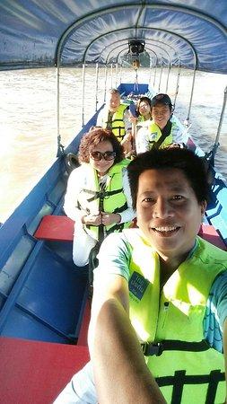 Chiang Mai Driver