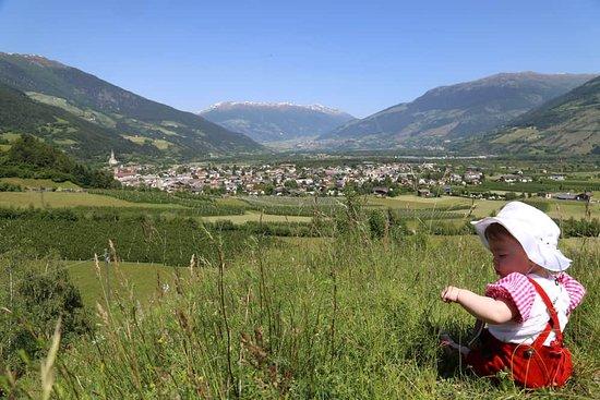 Prato allo Stelvio, Italia: Prad am Stilfserjoch