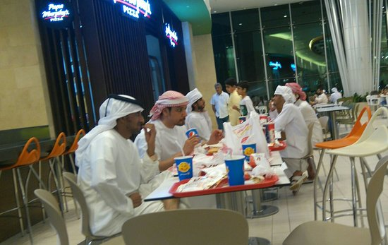 Radisson Blu Hotel, Abu Dhabi Yas Island: IMG_20160728_224322_large.jpg
