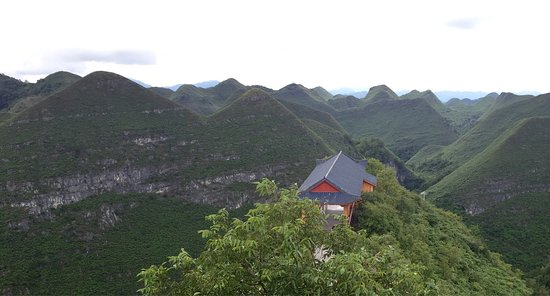 Leye County, Chine : photo2.jpg