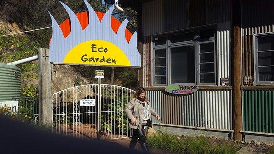 Kimbriki Eco House and Garden