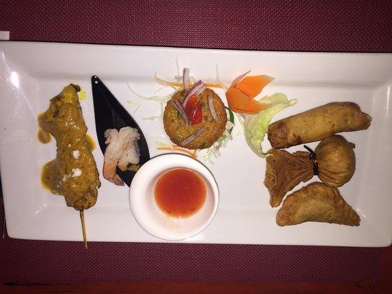 Red Crab Thai Restaurant : photo3.jpg