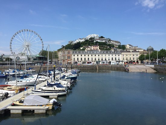 Torquay Harbour (Inner Dock)