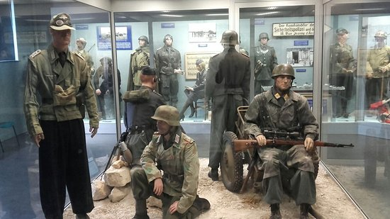 Museum of the Surrender