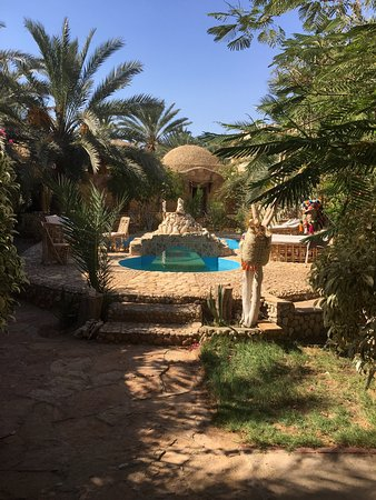 Photo of Siwa Dream Lodge