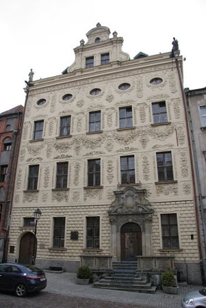 Kujawsko-Pomorski Impresaryjny Teatr Muzyczny