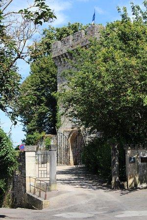 Gray, Γαλλία: Un musée magique aux allures de château