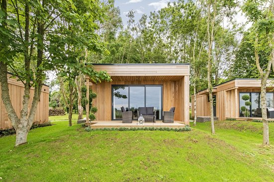 Tinwood Estate Lodges