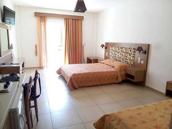 Bilde fra Hotel Nostos