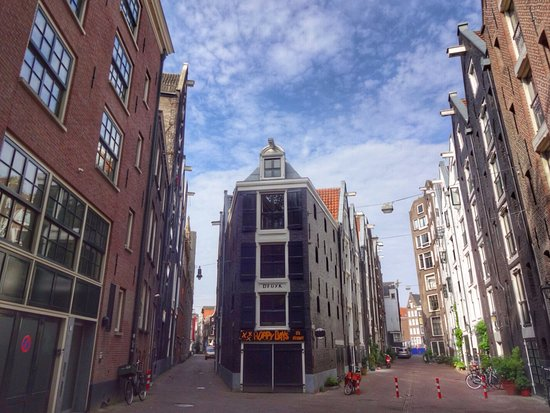 Historical Amsterdam Tours