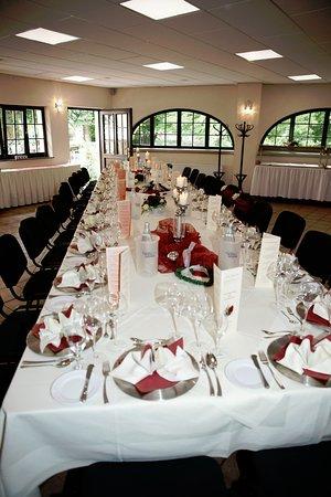 Restaurant Jagerhof Weissenfels Restaurant Bewertungen