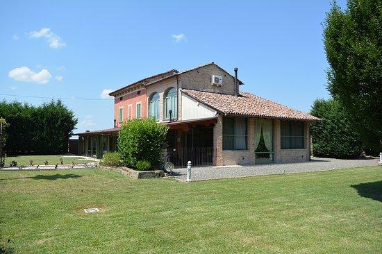 Fiorenzuola d'Arda, Italia: L'Osteria dell'Olza