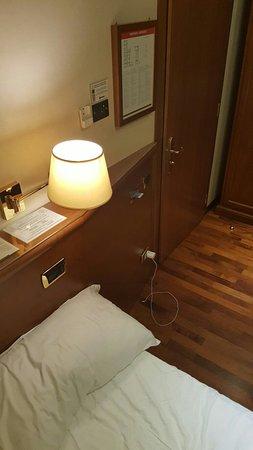 BEST WESTERN PLUS Hotel Galles: 20160726_165521_large.jpg