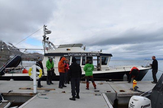 Spitsbergen Guide Service